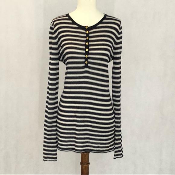 Tory Burch Lightweight Short Sleeve Sweater Dress Under 70 Dollars fzmHTY6